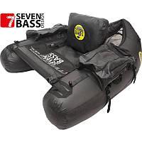 Лодка ПВХ Seven Bass Gator