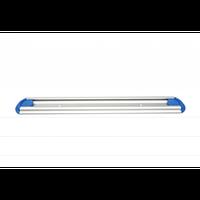 Алюминиевый рельс-держатель (300 мм) настенный.FBK (Дания)