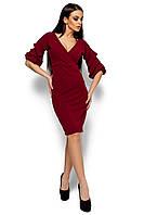 Платье с декольте Черри, фото 1
