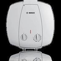 Бойлер BOSCH Tronic 2000 T mini ES 015 5 1500W BO M1R-KNWVB, водонагреватель электрический 15 литров