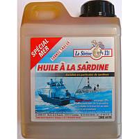 Масло для ухода с сардины 1 l