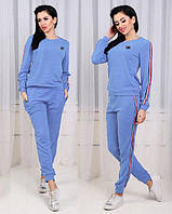 Женские спортивные костюмы в Украине. Сравнить цены, купить ... b23a498375a