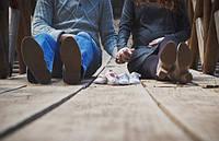 Почему родители боятся ошибиться ввоспитании