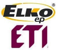 Релейные устройства ELKO EP и ETI Elektroelement d.d.