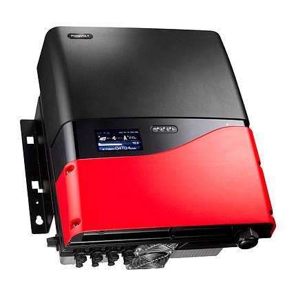 PrimeVOLT PV-30000 T-U(30 кВт, 3 фазы/2 трекера), фото 2