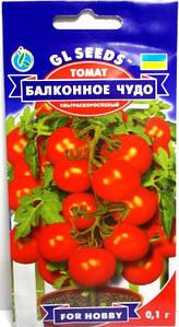 Томат Балконне чудо 0,1г (GL Seeds)