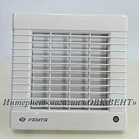 Осевой вентилятор ВЕНТС 125 МАТ, VENTS 125 МАТ