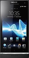 "Sony Xperia S LT26i, дисплей 4.3"", Android, камера 12 Mpx, 32GB, ОЗУ 1GB, 2 ядра, GPS, 3G., фото 1"
