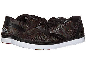 Кроссовки/Кеды (Оригинал) Quiksilver AG47 Amphibian Shoe Green/Black/Brown