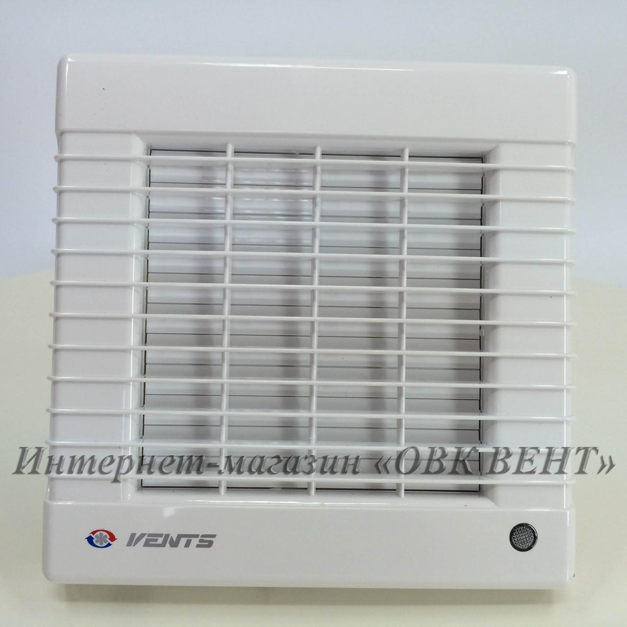 Осевой вентилятор ВЕНТС 125 МАТН турбо
