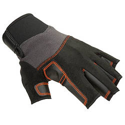 Перчатки без пальцев Tribord 500 мультисекс