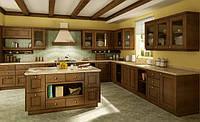 Кухня Флоренция Drewpol дуб ясень - фото 13