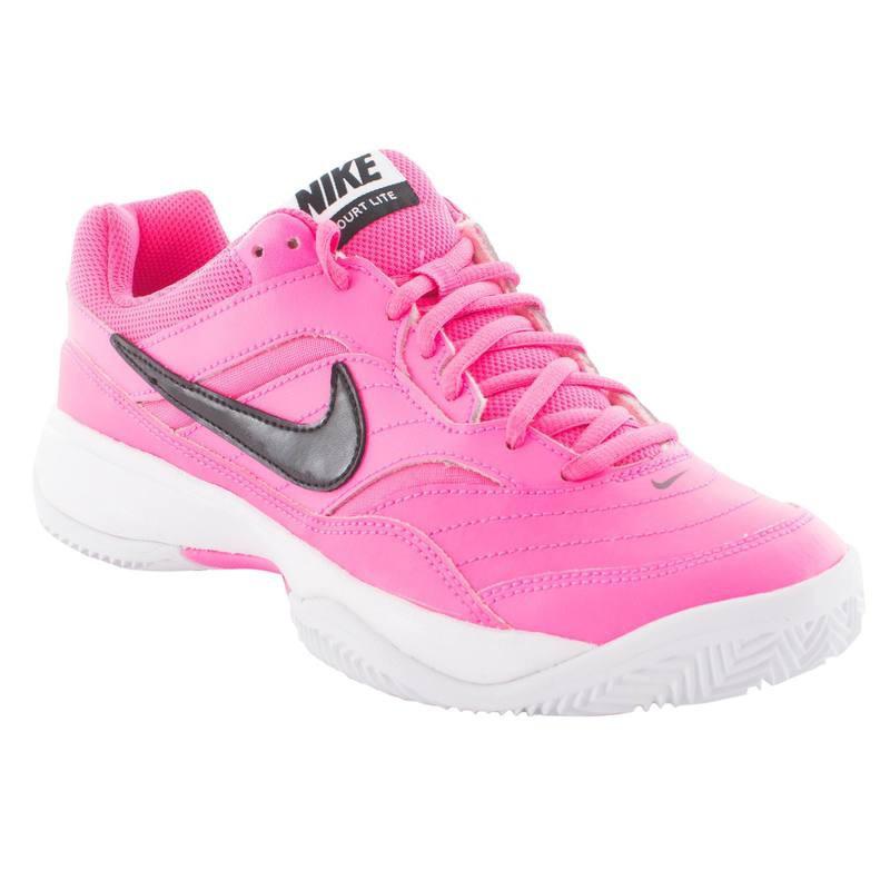 110fd5f7 Кроссовки теннисные Nike Court Lite Clay женские - priyatili.com в Львове