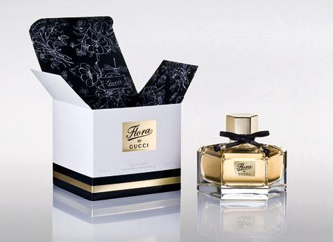 Женская парфюмированна Gucci Flora by Gucci Eau de Parfum Гуччи бай Гуччи о  де Парфюм) b919b2aacbd44