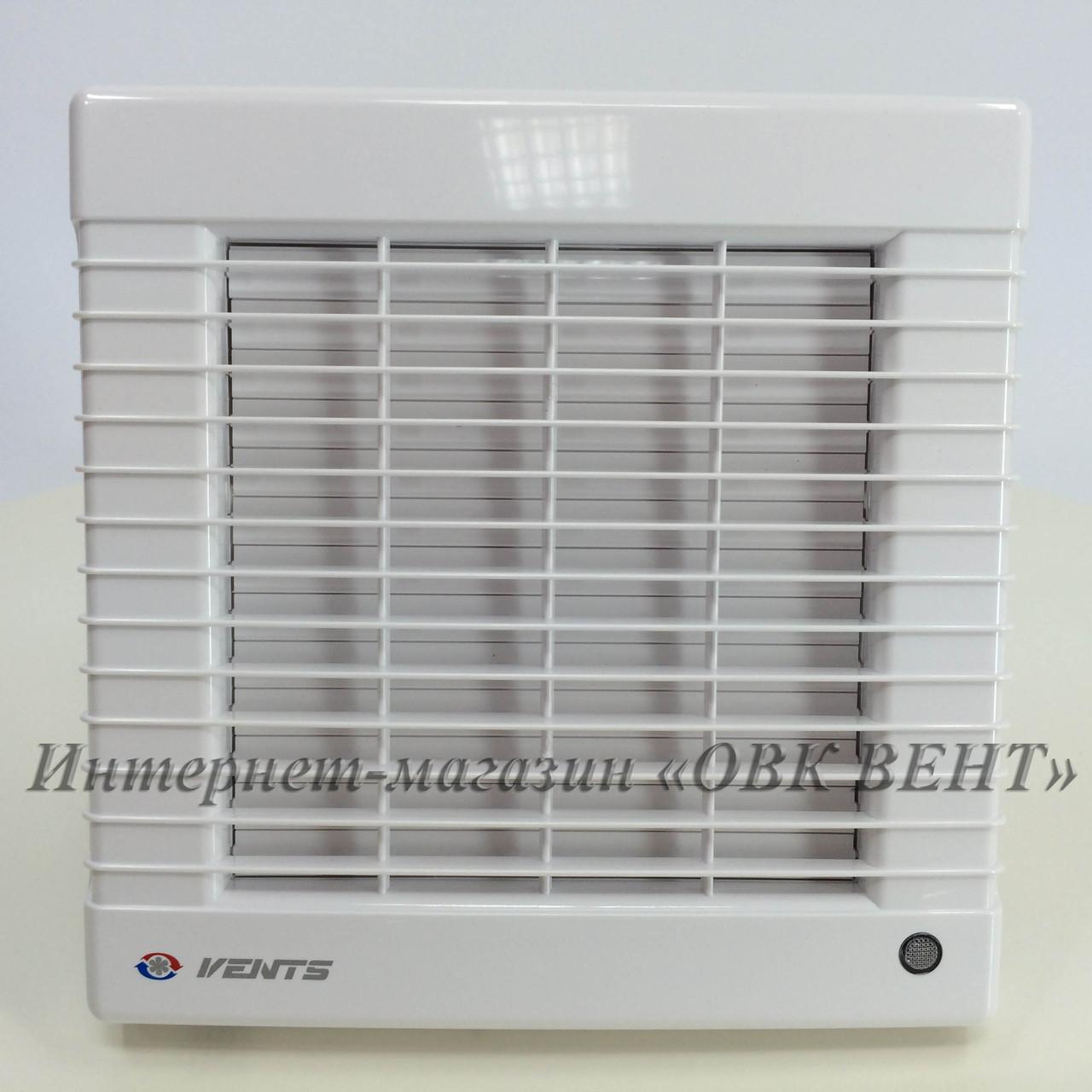 Осевой вентилятор ВЕНТС 150 МА Л
