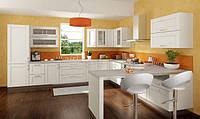 Кухня Лиссабон Drewpol ясень дуб черешня - фото 20