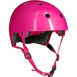 Шлем для роликов, скейтборда, самоката, велосипеда Oxelo Play 3