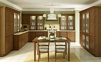 Кухня Салоники Drewpol дуб - фото 24