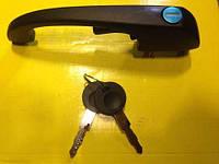 Ручка наружная VW Transporter T2 левая/правая 251837205