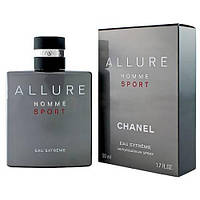 CHANEL Chanel Allure Homme Sport Eau Extreme edt Тестер 100 мл
