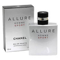 CHANEL Chanel Allure Homme Sport EDT 100 мл