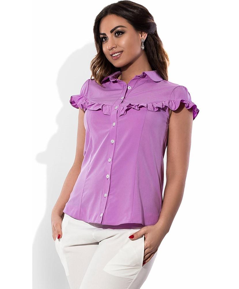 Блуза стрейчевая размеры от XL 3035