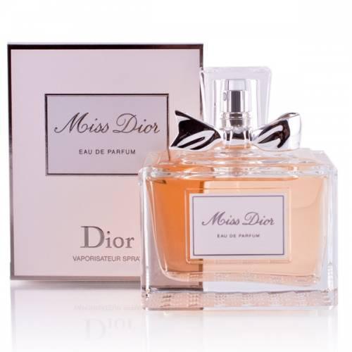 CHRISTIAN DIOR Christian Dior Miss Dior EDP Тестер 100 мл