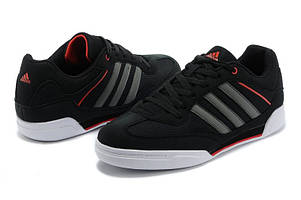Кроссовки Adidas Rubber Master мужские черные