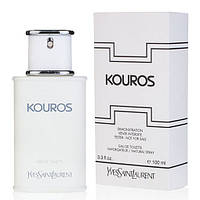 Yves Saint Laurent Kouros (тестер lux) (edt 100 ml)