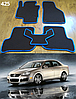 Коврики ЕВА в салон Volkswagen Jetta V '06-10