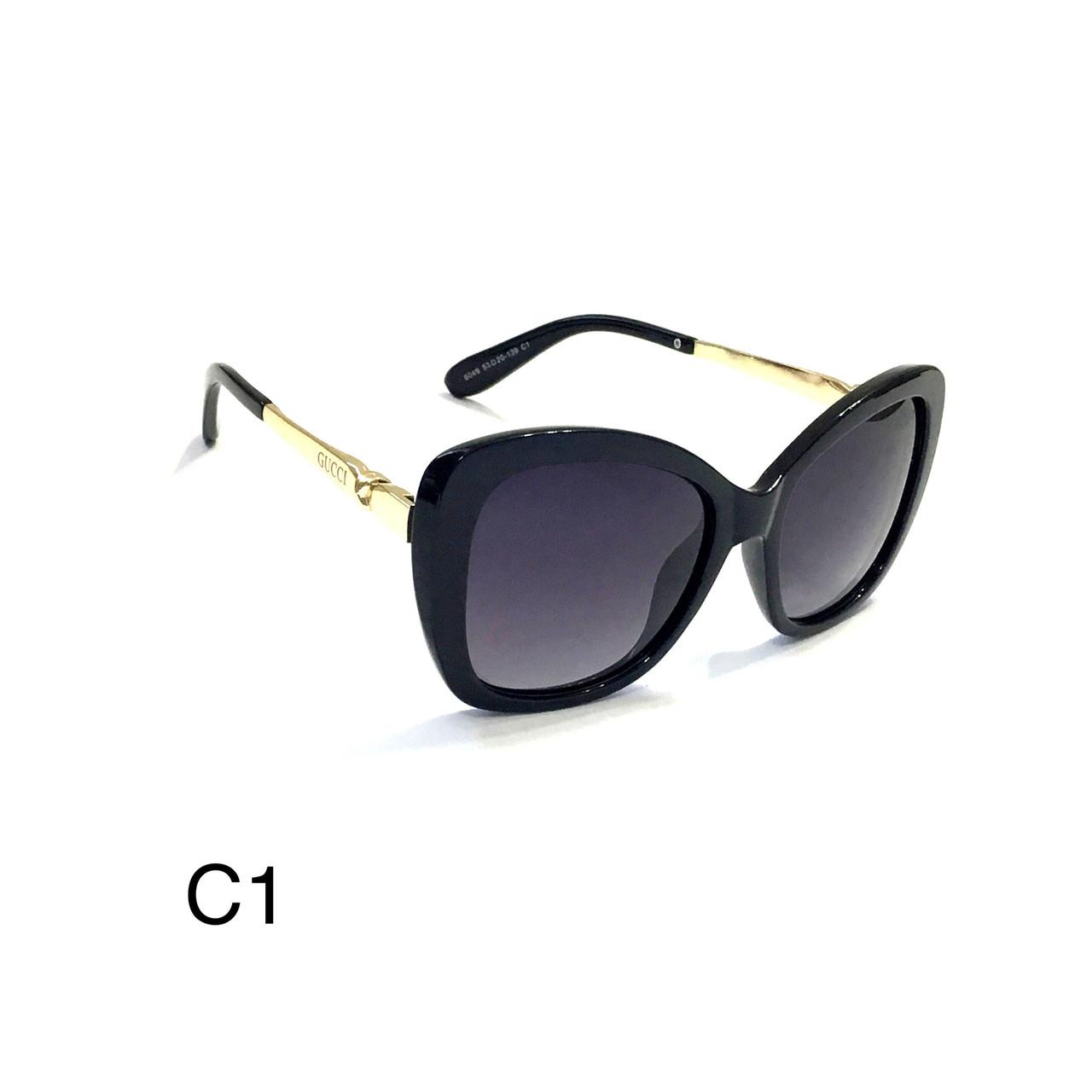 Солнцезащитные очки с поляризационной линзой 8049, фото 1