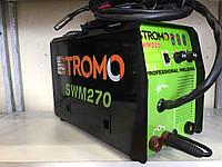 Полуавтомат сварочный инверторный Stromo SWM 270