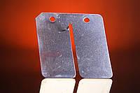 Мембрана лепесткового клапана (голая) JOG  3JK скутера