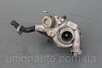 Турбіна Citroen Berlingo 1.6 HDI 1996-2008