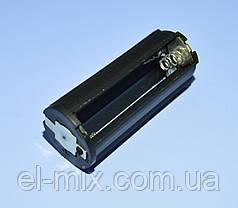 Відсік для батарей ААА на 3шт круглий GNI0061