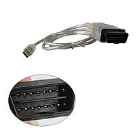 Для Ford OBD2 коррекцияодометра и иммобилайзера, программирование ключей.