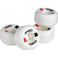 Колеса для скейтборда Oxelo 52 мм. 81 B