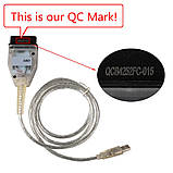 Для Ford OBD2 коррекция одометра  и иммобилайзера, программирование ключей ., фото 3