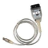 Для Ford OBD2 коррекция одометра  и иммобилайзера, программирование ключей ., фото 4