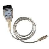 Для Ford OBD2 коррекция одометра  и иммобилайзера, программирование ключей ., фото 5