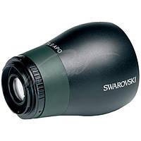 Фотоадаптер Swarovski TLS APO для использования зрительных труб ATX/STX с зеркальными фотоаппаратами.