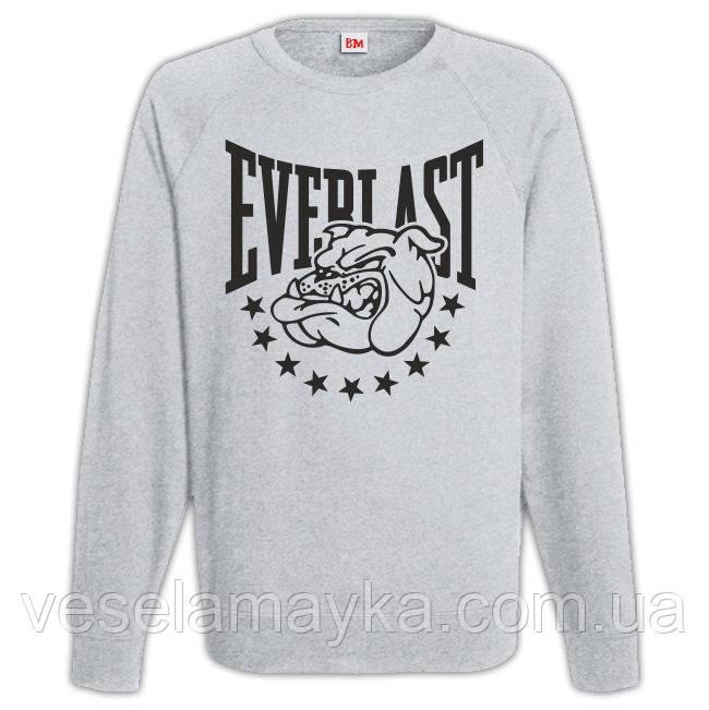 "Свитшот ""Everlast 2"". Размер L"