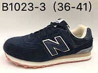 Подростковые кроссовки от New Balance 999 оптом (36-41)