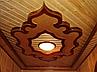 Панель дерев'яна Вагонка ДІМ-ДРІМ WOOD 90х15, фото 2