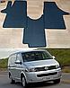 Килимки ЄВА в салон Volkswagen Transporter T5 '03-15