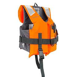 Жилет спасательный Tribord 100 N Easy детский