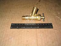 Краник сливной системы охлаждения, отопления и вентиляции ВС-11, AAHZX