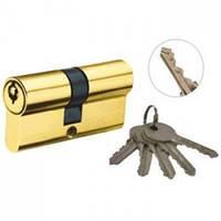 Цилиндровый механизм FZB 70 мм ключ/ключ англлийский ключ