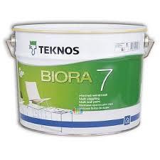 TEKNOS biora 7 2.7 л. база1