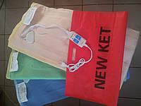 Электропростынь NEW KET 155*120 см, простынь с подогревом Турецкая полуторная